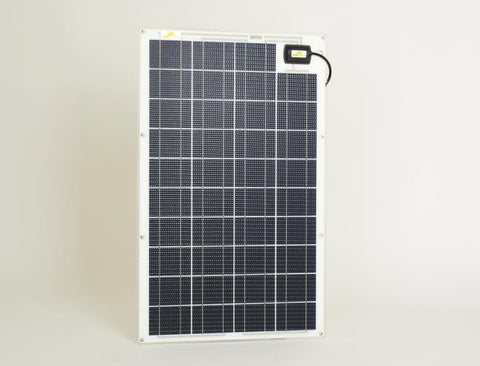 SunWare - Solar Panel Series-20 SW 20165 50 Wp
