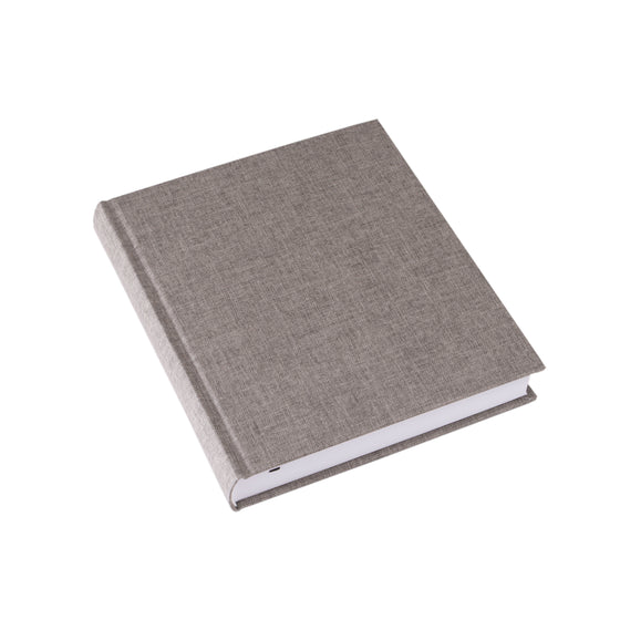Bookbinders Design - Cloth Notebook - Large - Thick