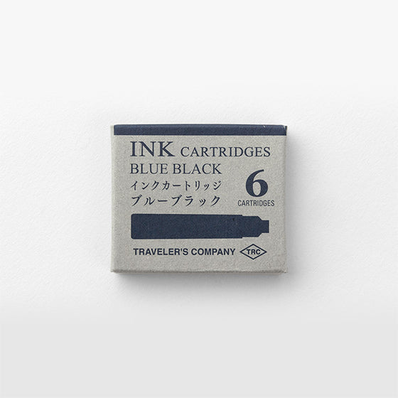 Traveler's Company - TRC Fountain Pen's Ink Cartridge