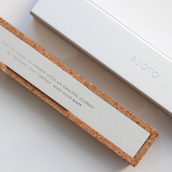 Ajoto - Rollerball - Rose Gold