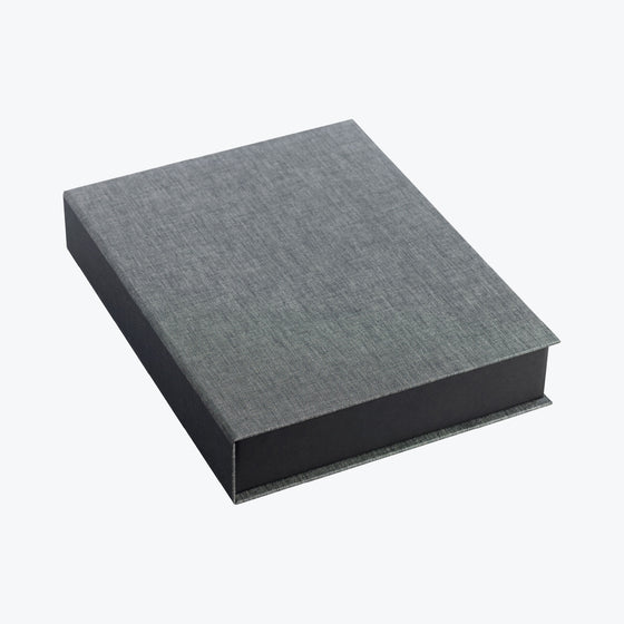 Bookbinders Design - Box - A4 - Black/White