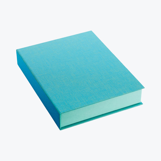 Bookbinders Design - Box - A4 - Turquoise