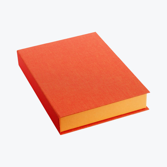 Bookbinders Design - Box - A4 - Orange