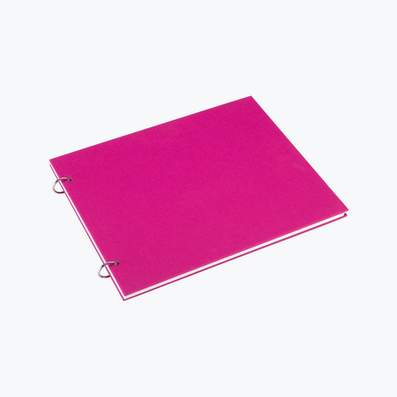 Bookbinders Design - Photo Album - Columbus - Regular - Pink