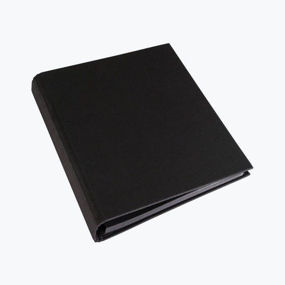 Bookbinders Design - Photo Album - Large (Portrait) - Black [Outgoing]