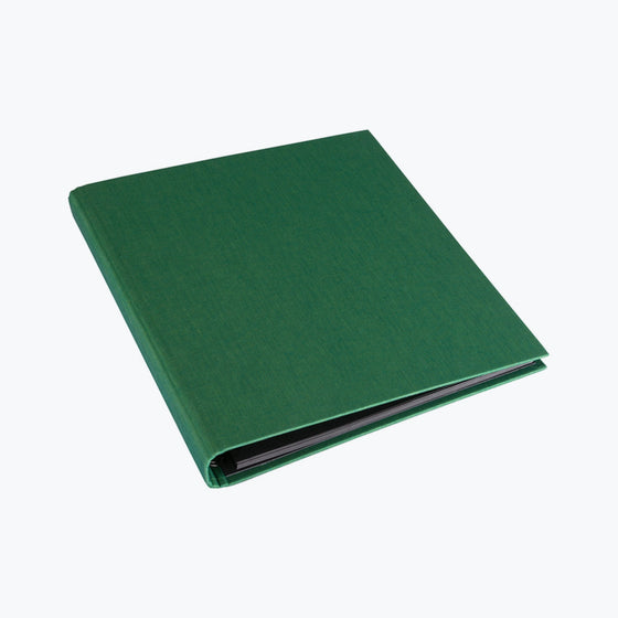Bookbinders Design - Photo Album - Regular - Green