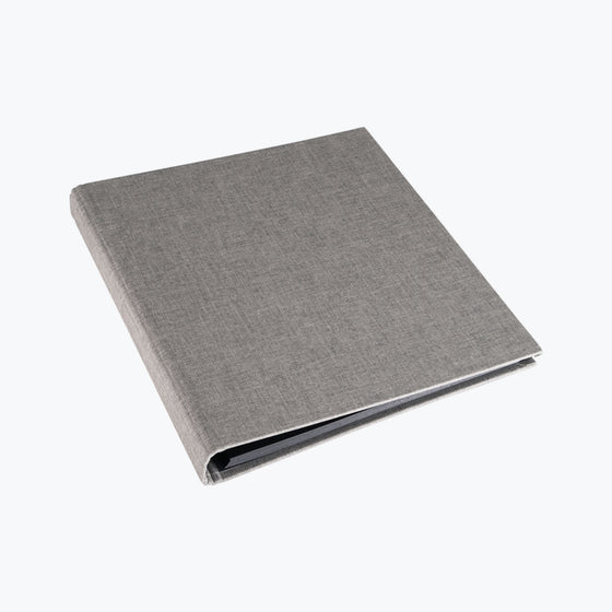 Bookbinders Design - Photo Album - Regular - Light Grey