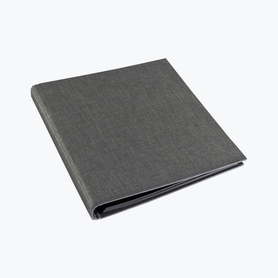 Bookbinders Design - Photo Album - Regular - Black/White