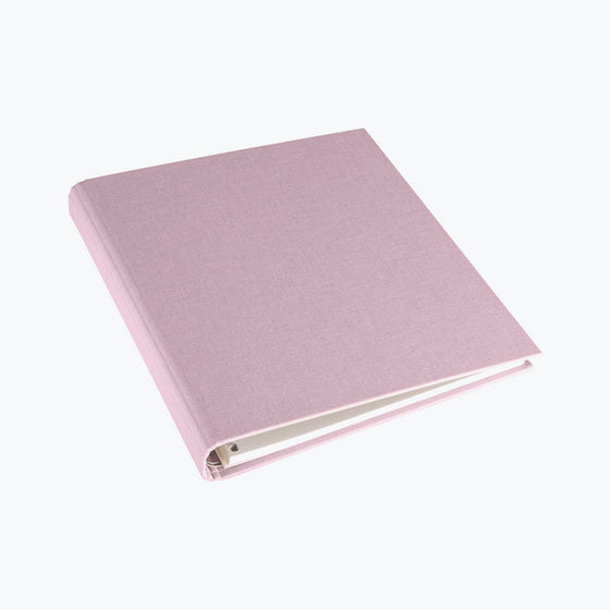 Bookbinders Design - Photo Album - Regular - Dusty Pink