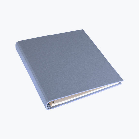 Bookbinders Design - Photo Album - Regular - Dusty Blue