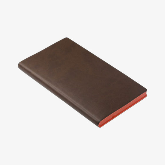 Daycraft - 2020 Diary - Signature - Pocket - Brown