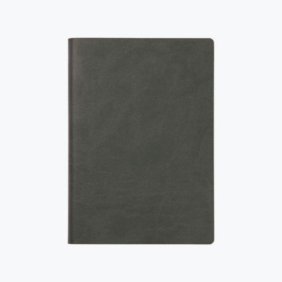 Daycraft - Notebook - Softcover - A5 - Grey