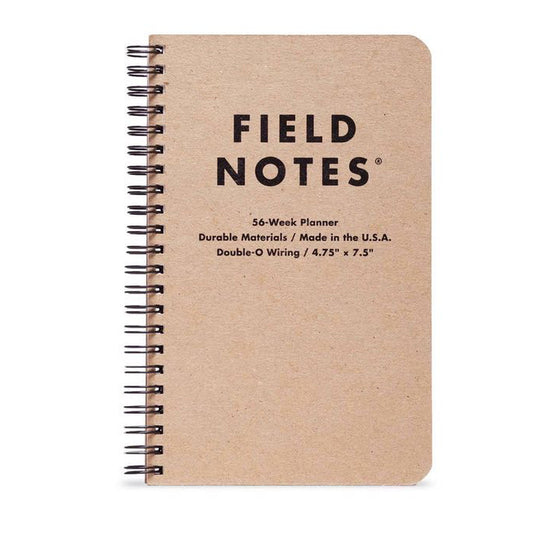 Field Notes - Planner