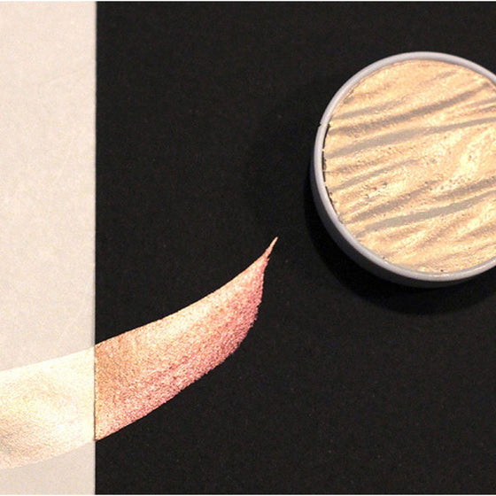 Finetec - Pearlcolor Mix - Copper Pearl (Shimmer)