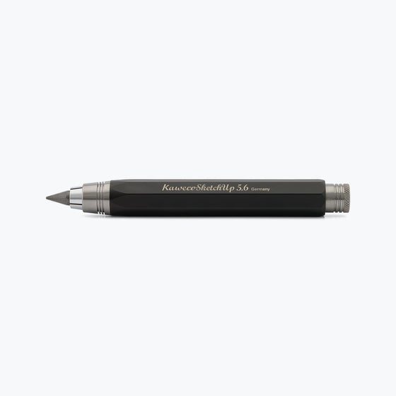Kaweco - Clutch Pencil - SketchUp 5.6 mm - Black