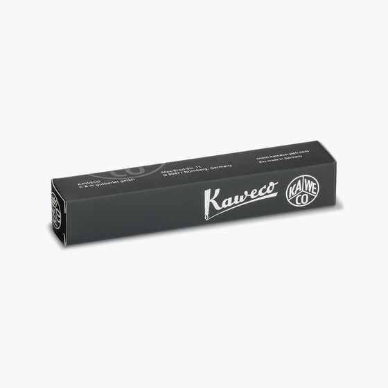 Kaweco - Clutch Pencil - Skyline Sport - White