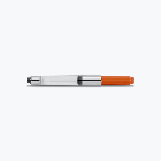 Kaweco - Fountain Pen Converter - Piston - Sunshine Orange