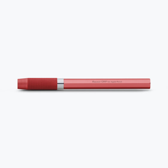 Kaweco Grip for Apple Pencil Red