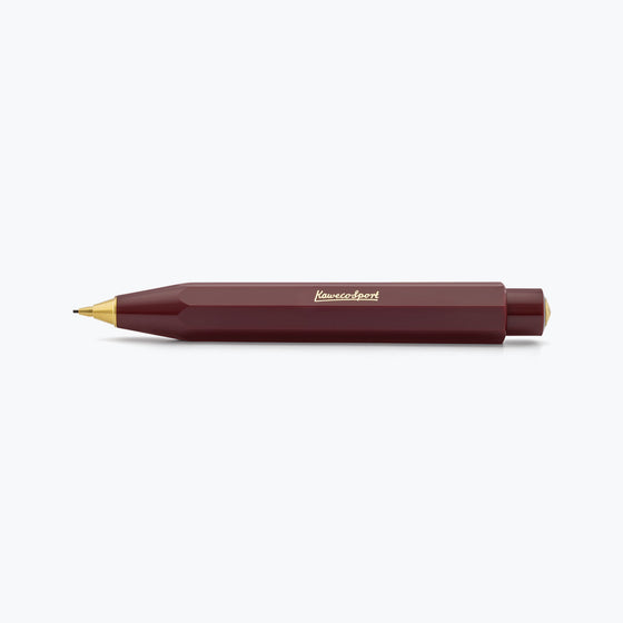 Kaweco - Mechanical Pencil - Classic Sport - Bordeaux
