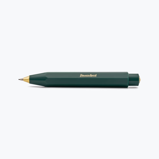 Kaweco - Mechanical Pencil - Classic Sport - Green