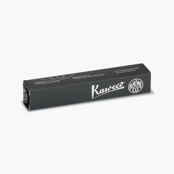 Kaweco - Rollerball Pen - Classic Sport - Green