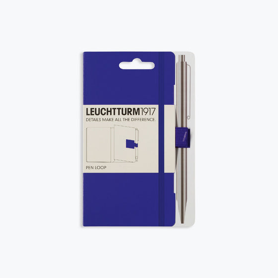 Leuchtturm1917 - Pen Loop - Purple