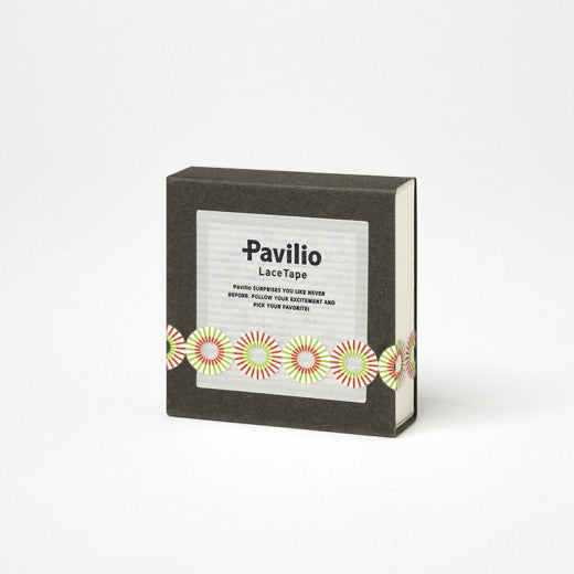 Pavilio - Lace Tape - Mini