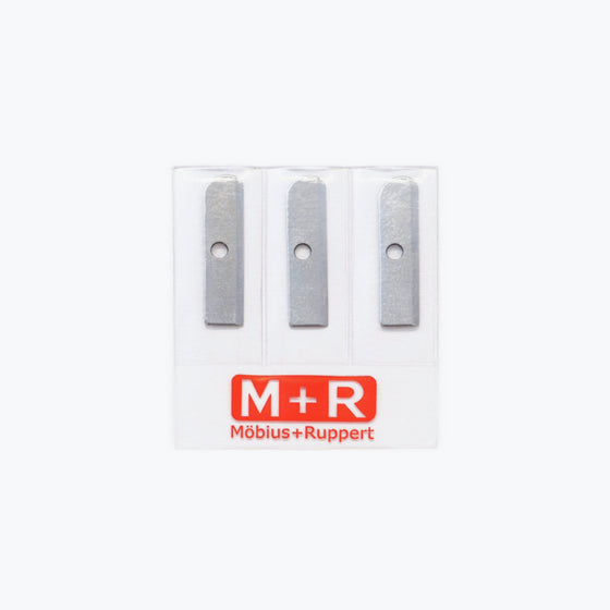 M+R - Replacement Blades - 6070 (Granate)