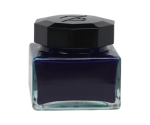 Ziller's - Calligraphy Ink - Midnight Blue