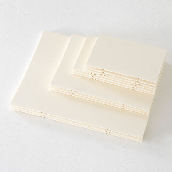 Midori - Notebook - MD Paper - Light - B6 Slim - Lined