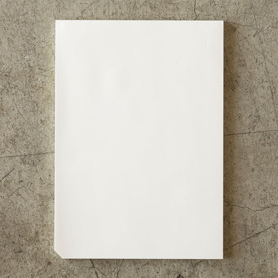Midori - Notepad - MD Paper - A4 - Cotton