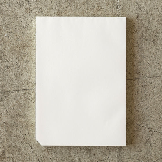 Midori - Notepad - MD Paper - A5 - Cotton