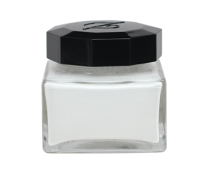 Ziller's - Calligraphy Ink - North Wind White