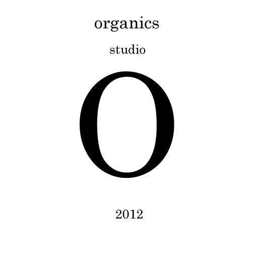 Organics Studio - Fountain Pen Ink
