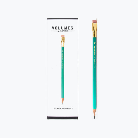 Palomino Blackwing - Pencil - Volume 811 - Box of 12 (Limited Edition)