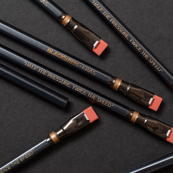 Limited Edition Blackwing Eras
