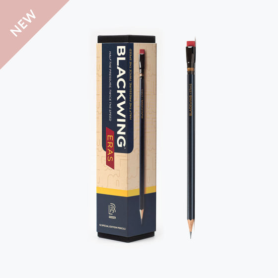 Blackwing Eras Box of 12