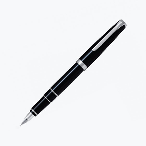Pilot - Fountain Pen - Falcon - Black