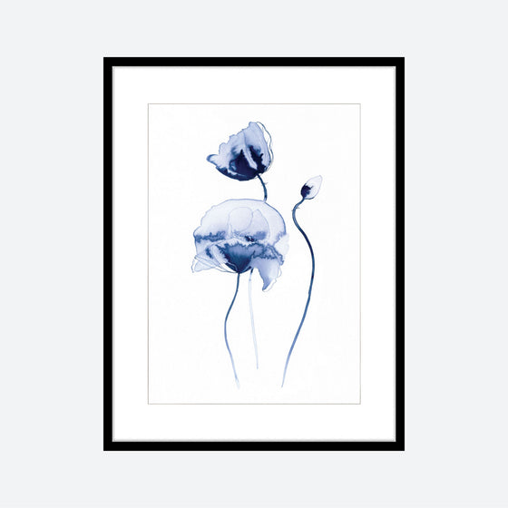 Toril Baekmark - Fine Art Prints - Flower Poster No.68