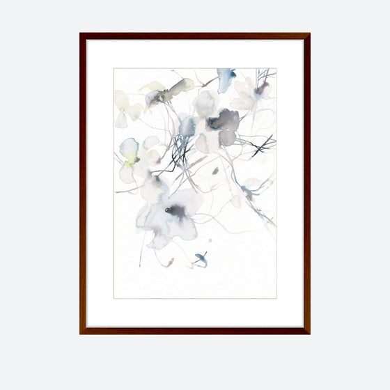 Toril Baemark - Fine Art Prints - Flower Poster No.5