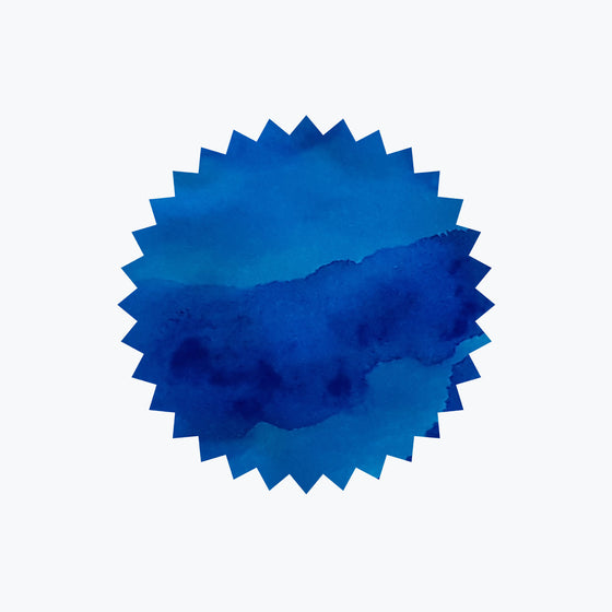 Bondi Blue™ ink swatch