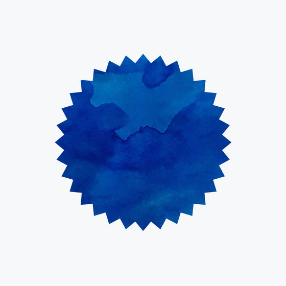 True Blue™ ink swatch