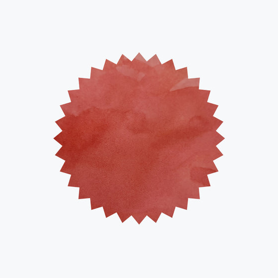 Whisper Red ink swatch