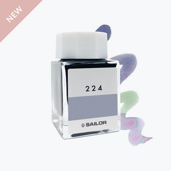 Sailor Ink Studio 224