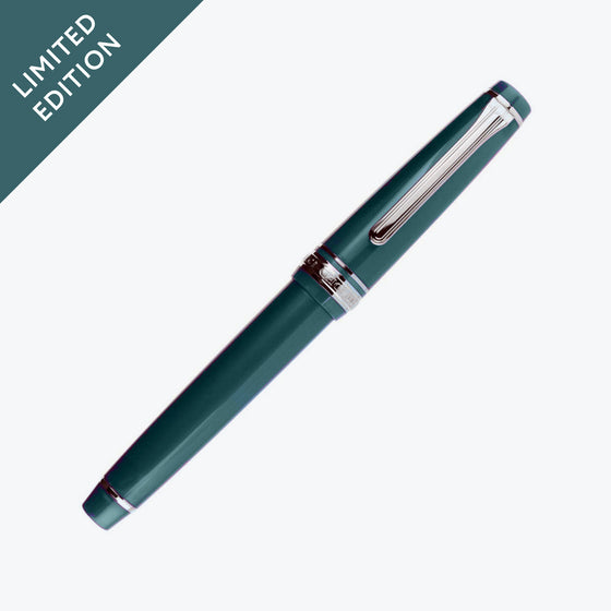 Sailor - Fountain Pen - King ProGear - Ocean (Limited Edition)