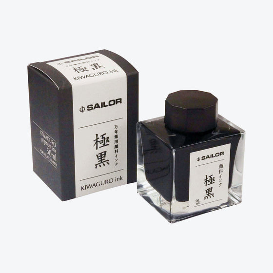 Sailor - Kiwa Guro Ink 50ml - Black