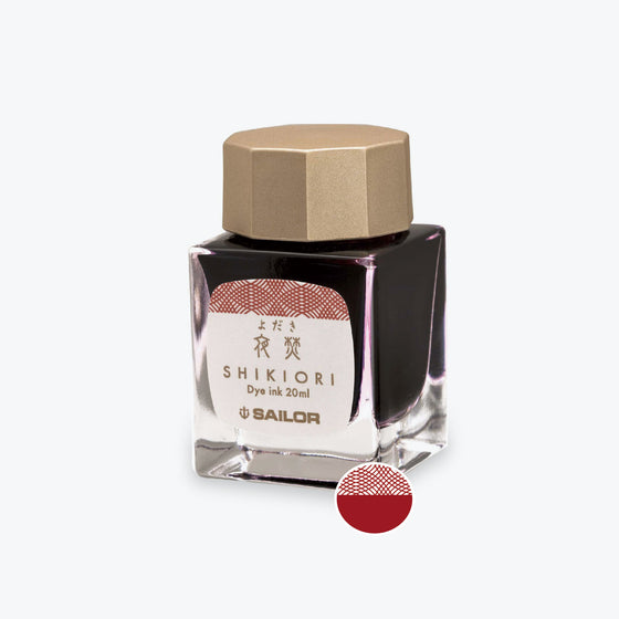 Sailor - Shikiori Ink 20ml - Yodaki
