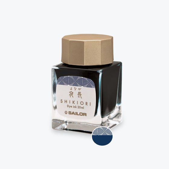 Sailor - Shikiori Ink 20ml - Yonaga
