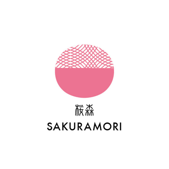 Sailor - Shikiori Ink 20ml - Sakura Mori