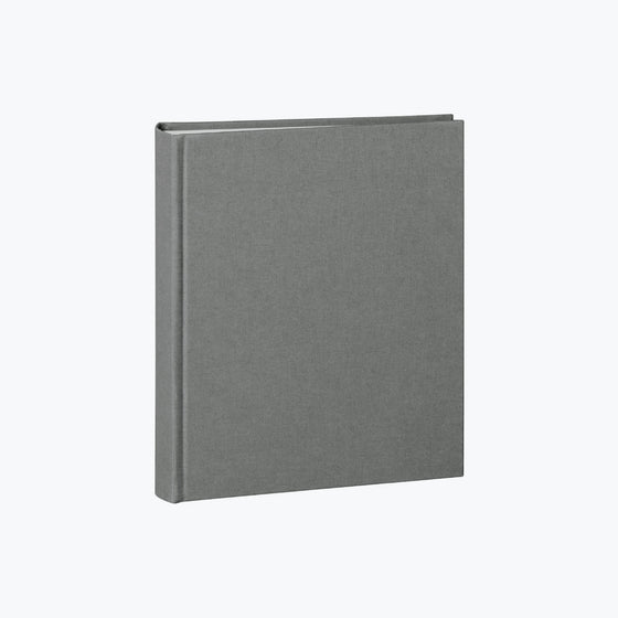 Semikolon - Photo Album - Classic - Medium - Grey